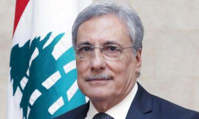 وزير العدل اللبناني: البيطار سيد ملف مرفأ بيروت ويحق له استدعاء من يريد