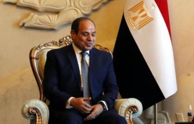 السيسي: لدينا ندرة في المياه وحضارة مصر قامت على نهر النيل