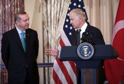 ميدل إيست آي: هل تنجح صفقة إف-16 في إنقاذ العلاقات التركية الأمريكية؟