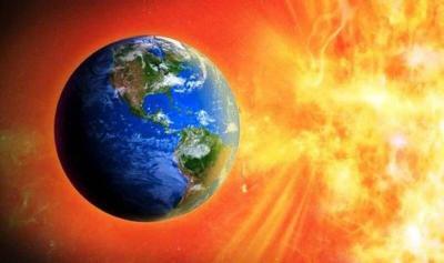 تأثير محتمل لعاصفة شمسية على الإنترنت.. انقطاع الخدمة عن العالم بأسره