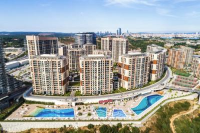 الإيرانيون أولًا.. تزايد مبيعات الشقق السكنية في تركيا رغم ارتفاع الأسعار