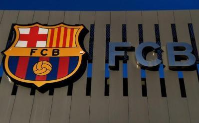 """نادي برشلونة كان في حالة """"إفلاس"""" في آذار"""