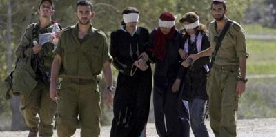 موقع عبري يكشف إدانة ضابط إسرائيلي بقضايا اغتصاب بحق فلسطينيين
