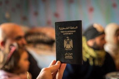 لأول مرة.. السماح للسلطة الفلسطينية بتسجيل 4 آلاف مواطن ضمن سجلها المدني