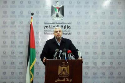 معروف: دخول منحة موظفي غزة سينعكس إيجابًا على الجانب المالي لديهم