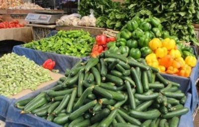 أسعار الخضار واللحوم والدجاج في أسواق قطاع غزة اليوم