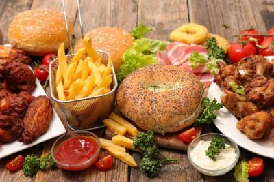 إدمان الطعام بين الحقيقة والخيال