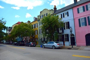 Weekend guide to Charleston