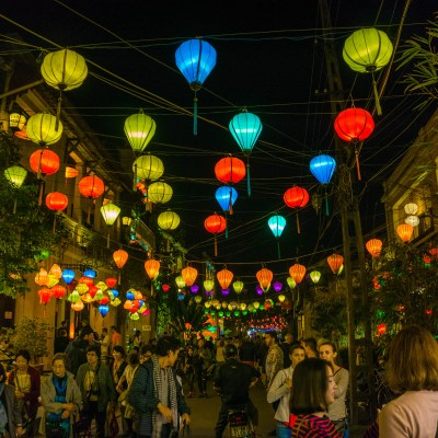 How to Travel Hoi An on a Budget