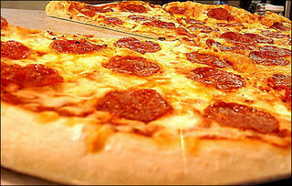 anti ageing pizza