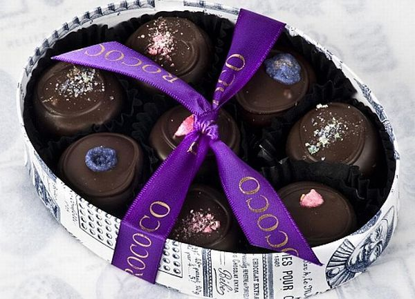 Fiori e Cioccolata