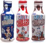 quaker milk chillers