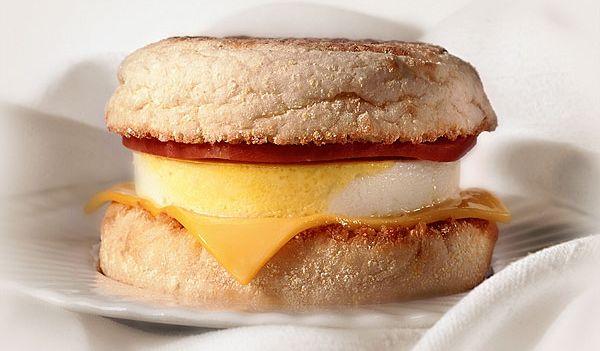 Egg Mc Muffin