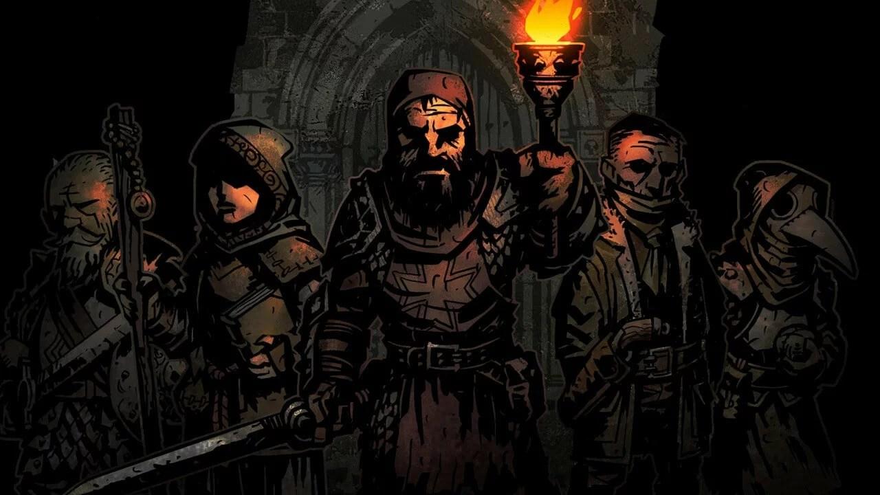 Darkest Dungeon Un Jeu Pas Comme Les Autres Always For