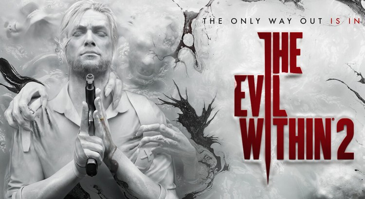 Image Promotionnelle The Evil Within 2
