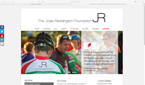 josie reddington website designed by alwaysinspired