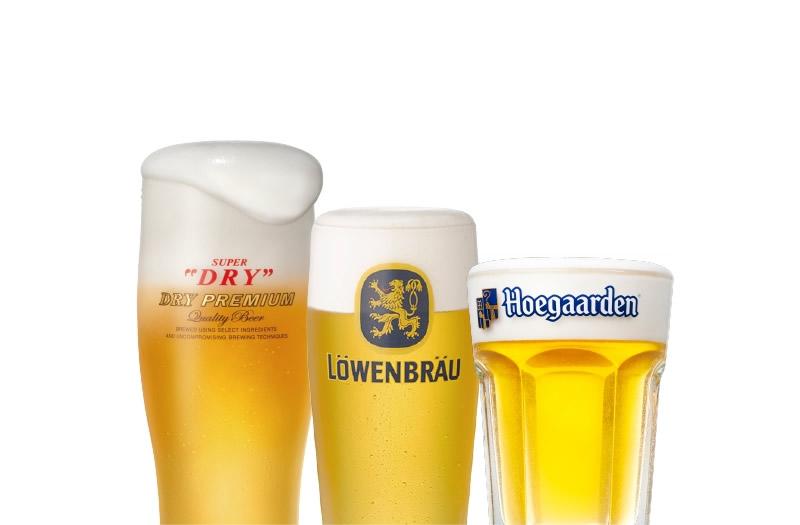 レーベンブロイやヒューガルデンが2200円飲み放題! 8.31まで浦安のホテル2F中華店でビール祭り