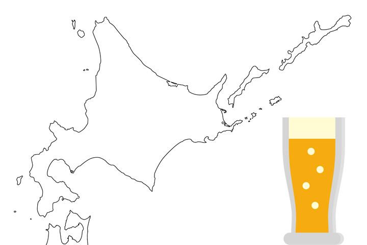 北海道のビールニュース