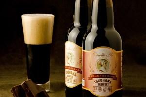 チョコレートビール「クリオロエール」