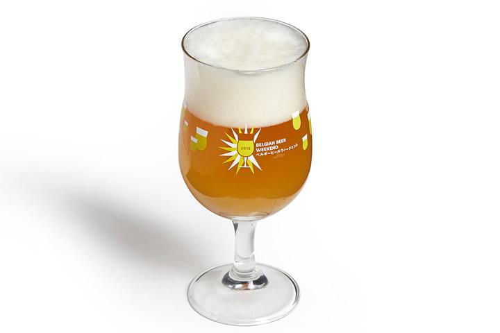 ベルギービールウィークエンド2018