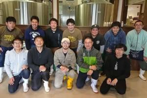 東北魂ビールプロジェクト