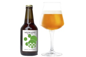 Far Yeast Brewing「Far Yeast WESTBOUND Session IPA」