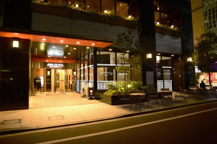 Asahi BeerFront 歌舞伎町店