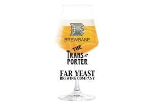Far Yeast Brewing「ORANGE HAZE IPA by BREWBASE」