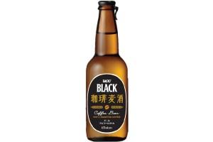 三井食品「UCC BLACK珈琲麦酒」