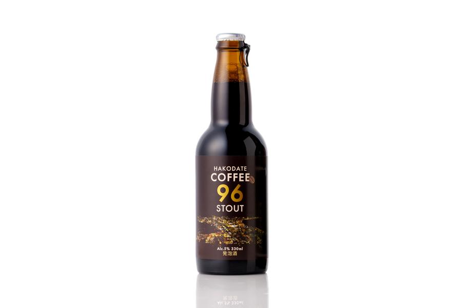 KURANDクラフトビール「96(クロ)」