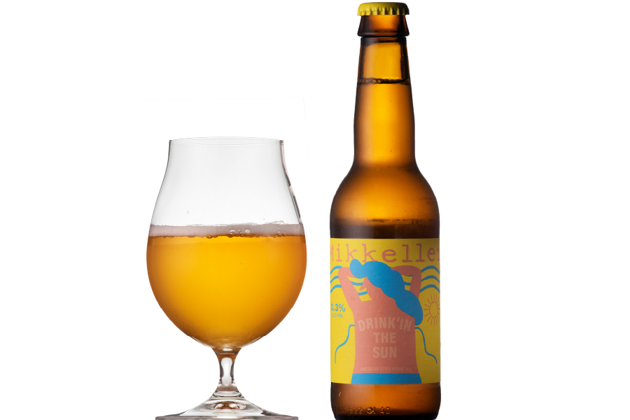 Mikkeller「Drinking In the Sun」