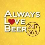 AlwaysLoveBeer