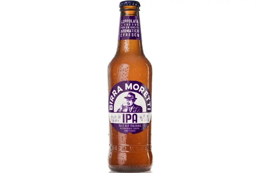 モレッティ「モレッティ・ビール・IPA」