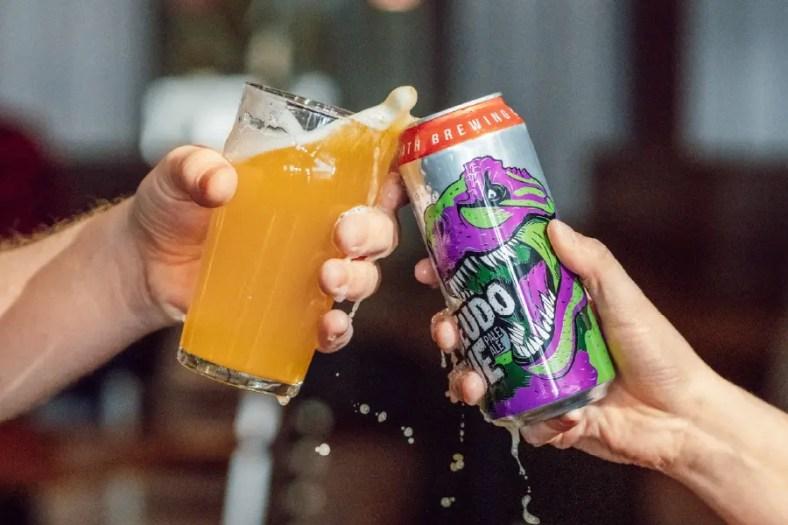 Toppling Goliath Brewing(トップリングゴライアス ブリューイング)