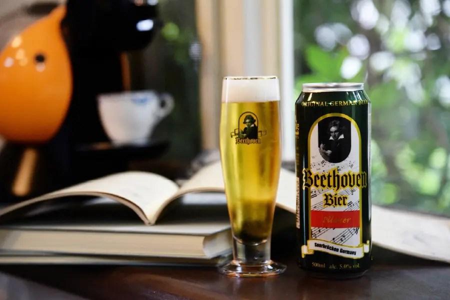 Prosit(プロージット)「ベートーヴェン・ビール」