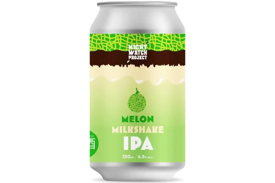 Far Yeast Brewing「Melon Milkshake IPA」