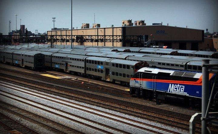 Amtrak the USA