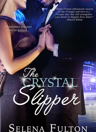 ::Review:: The Crystal Slipper by Selena Fulton