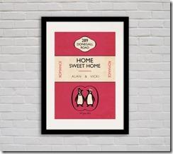 Personalised-Penguin-Book-Cover-Print-540x477