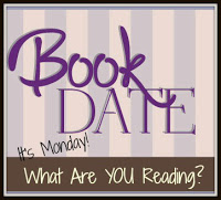 Always Reiding It's Monday, What are you Reading?
