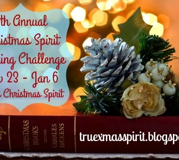 6th Annual Christmas Spirit Challenge