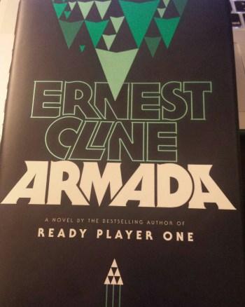 Kobayashi Maru 2.0: Ernest Cline's Armada