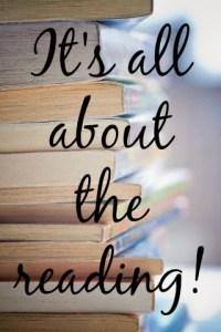 all about the reading