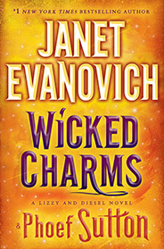 Wickedly Good Read : A review of Wicked Charms