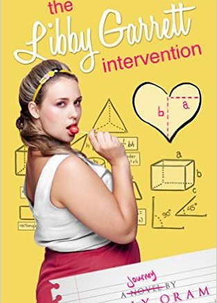 The Libby Garrett Intervention (Science Squad #2)