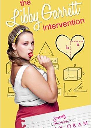 The Libby Garrett Intervention (Science Squad #2)