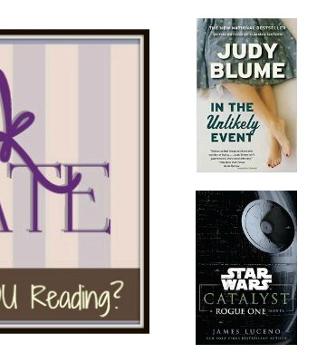AlwaysReiding_It's Monday What are you Reading?