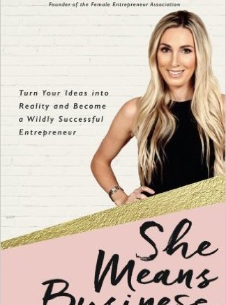 Business, The Carrie Green Way: A Review of She Means Business