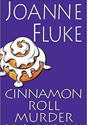 Cinnamon Roll Murder: A Hannah Swenson Mystery by Joanne Fluke
