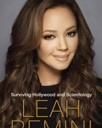 Leah Remini's Troublemaker